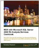 Book - MDX Cookbook