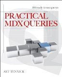 Book-Practical MDX Queries