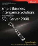 Book - smart BI solutions with SQL Server 2008