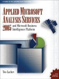 Book - Applied SSAS