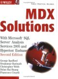 Book-MDX Solutions
