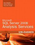 Books - SQL 2008 AS Unleashed